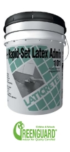 LATICRETE® 101 Rapid Latex Admix